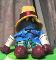ファイナル・ファンタジーの人形
